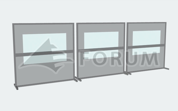 Wall Dividers and divider screens