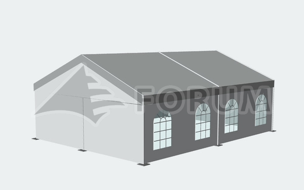 Renting Forum Alfa large tents