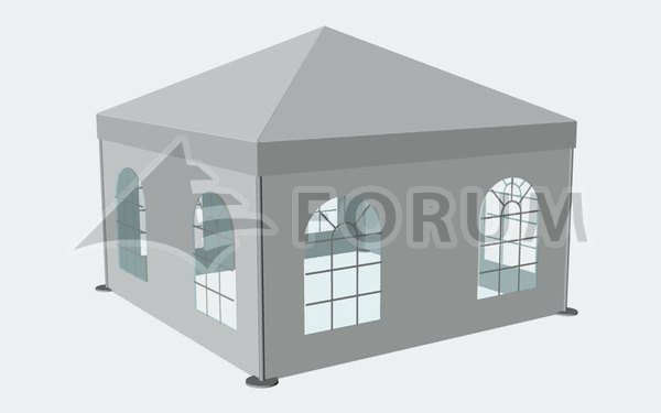 Renting Forum Beta party tents