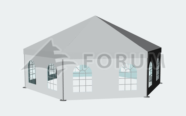 Renting Forum Gama party tents