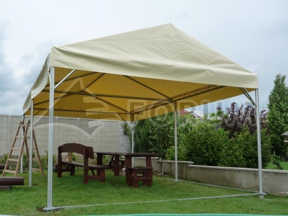 Implementation & Forum Beta party tent   Forum tents