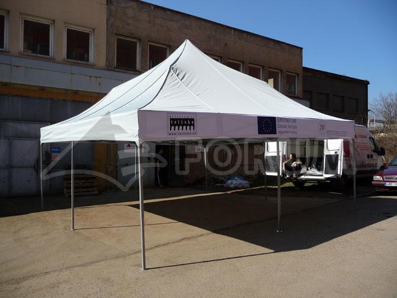 dimensions 6x6 m & Canopy tents | Forum tents